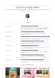 Digital Strategist Resume Digital Marketing Strategist Resume Samples And Templates