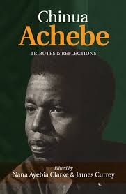 an icon of african literature a man of the people previousnext