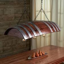 wine barrel chandelier one third oak wine barrel chandelier wood lamps restaurant bar pendant wine barrel wine barrel chandelier