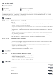 These samples cover all kinds of situations, including: Best Resume Format 2021 3 Professional Samples