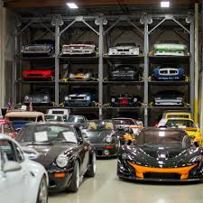 Canepa Design Collectorscarworld Com Dealer Profile Canepa
