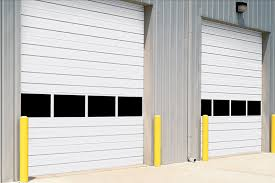 industrial garage door dimensions. Plain Garage Sectionalsteeldoor432wide On Industrial Garage Door Dimensions