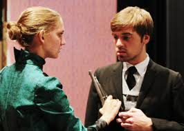 this picture is hedda gabler and lovborg hedda gabler could get  this picture is hedda gabler and lovborg hedda gabler could get the lovborg s work but