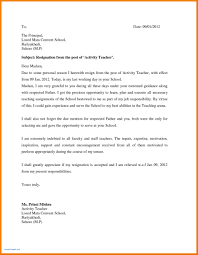 Letter To School Principle Inspirational Formal Letter Format For School Principal Fredlug Info