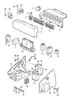porsche 91461830311 turn signal hazard relay compare prices control unit relay fuse box porsche 911 flasher relay 91461830311 901 618 303 00 914 618 303 00 914 618 303 10 control unit relay fuse box