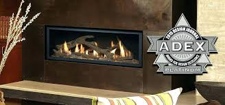 installing a gas fireplace insert cost to install gas fireplace direct vent gas fireplace insert installation cost