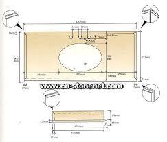 2 granite countertops