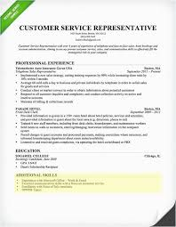 Skills Resume Template From Professional Resume Archives Best Resume