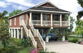 dealing with waterfront house plans beach house floor plans on stilts inspirational stilt beach house plans