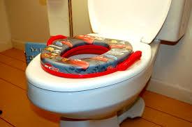 Voguish Baby Toilet Trainer Chair Seat Toddler Potty Child Step Up