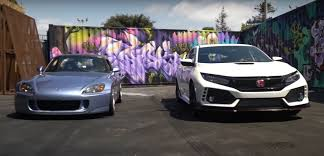 2018 honda s2000. modren 2018 2018 honda civic type r meets s2000 chaos ensues intended honda s2000 t