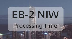 Eb2 Niw National Interest Waiver Processing Time And Application