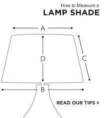 How to measure lamp shade Eccsouthbend How To Measure For Lamp Shades How To Measure For Lampshade Lamp How To Measure Nysampoinfo How To Measure For Lamp Shades How To Measure Lamp Shade Lamp
