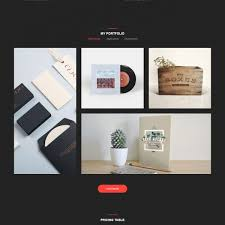 Muse Website Templates Cool R Giggs Vcard Portfolio CV Resume Muse Template DEV Themes