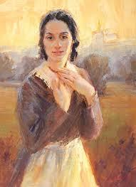 The Legacy of Emma Smith   Rational Faiths   Mormon Blog