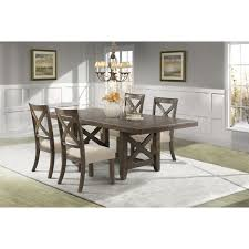 picket house furnishings. Picket House Furnishings Francis 5 Piece Dining Set In Chestnut