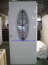 steel door window insert wonderful glass entry home interior 20