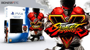 is street fighter v worth the market price