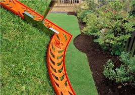 Image of: Diy Landscape Edging Ideas