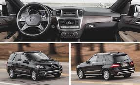 mercedes benz ml 2018.  Benz MercedesBenz Mclass Reviews  Price Photos And  Specs Car Driver And Mercedes Benz Ml 2018 T