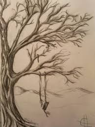 tree drawing tumblr. Plain Drawing Tree Drawings Tumblr  Google Search Intended Tree Drawing Tumblr N