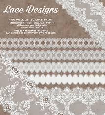 Lace Designs Lace Designs 2d Graphics Merchant Resources Atenais