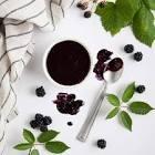 blackberry vinaigrette