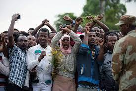 ديموغرافية إثيوبيا: التركيبة العرقية والاجتماعية والدينية – CAP