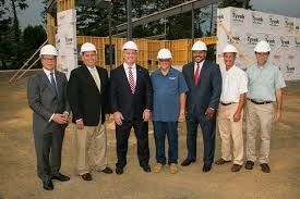 Bank starts work on first Lehigh Valley retail branch - LVB
