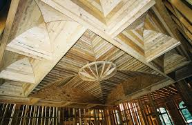 Custom Tray Ceilings 5