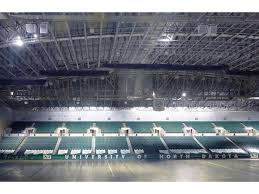 Grand Forks Alerus Center Upgrades With Fulcrum Acoustic