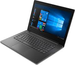 """14"""" <b>Ноутбук Lenovo V130-14IKB</b> (<b>81HQ00RARU</b>), темно-серый"""