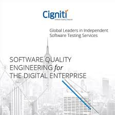 Brochures | Independent Software Testing Services Company | Cigniti ...