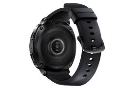Samsung Gear Sport Smart Watch - Black ...