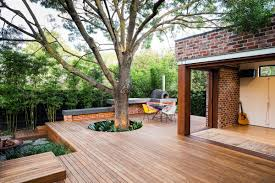 Collect this idea Naroon modern backyard project by Signature Landscapes,  COS Design and Serenity Pools (3)