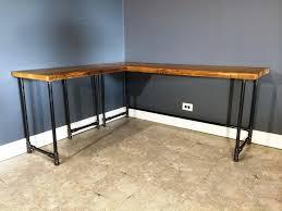 corner desk diy ideas