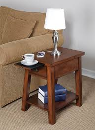 charging end table. Device Charging End Table L