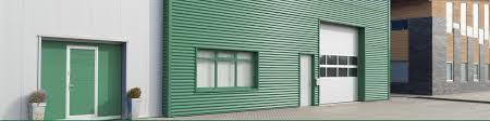 Commercial Garage Doors in Houston, TX | Secure Overhead Doors