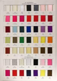 Lq Gold Silver Metallic Edge Satin Ribbon Color Chart Xiamen
