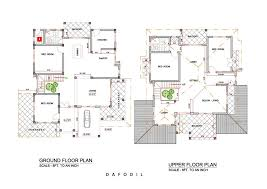 Small Picture DAFODIL PLAN singco engineering dafodil model house Advertising