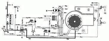 starter solenoid wiring diagram for lawn mower wiring diagram wiring diagram for murray riding lawn mower the
