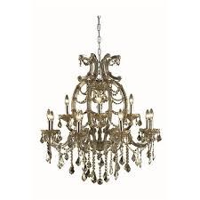 elegant lighting maria theresa 34