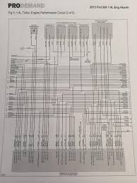 fiat abarth wiring diagram with template pics wenkm com fiat 500 workshop manual at 2012 Fiat 500 Starting Wiring Diagram
