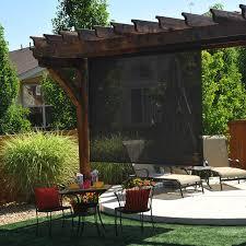 blinds com exterior solar shadestraditional deck houston
