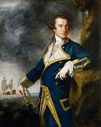Alexander Hood, 1st Viscount Bridport - Wikipedia