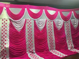 Additionally, event organisers will sometimes choose certain artificial flower walls because they repeat a floral pattern that is featured in the event. Decorative Wedding Sidewall Tent Manufacturer Wholesale Supplier Exporter In Jaipur India