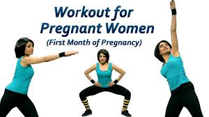 Pregnancy Exercises In The First Trimester Exercise Fitness
