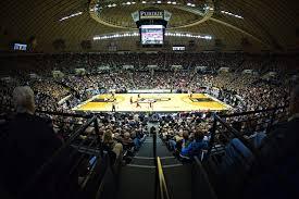 John Purdue Club Premium Mens Basketball Seating
