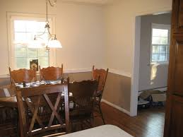 Paint Colors For Dining Rooms With Chair Rail Part 97