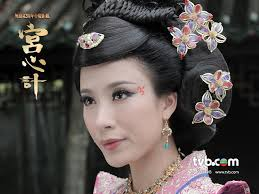 Chinese Woman Hair Style which chinese ancient hair style is your favorite 5156 by wearticles.com